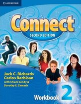 Книга для вчителя Connect Level 2 Workbook