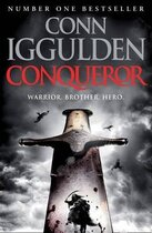 Книга для вчителя Conqueror