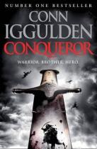 Аудіодиск Conqueror