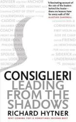 Consiglieri: Leading from the Shadows - фото обкладинки книги