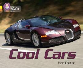 Книга Cool Cars