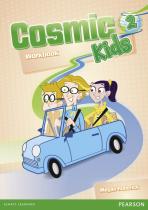 Посібник Cosmic Kids 2 Workbook