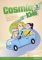Робочий зошит Cosmic Kids 2 Workbook Teacher's Edition
