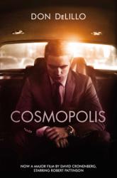 Cosmopolis - фото обкладинки книги