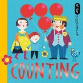 Counting - фото обкладинки книги