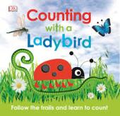 Counting with a Ladybird - фото обкладинки книги
