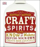 Craft Spirits - фото обкладинки книги