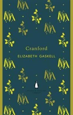 Cranford - фото книги