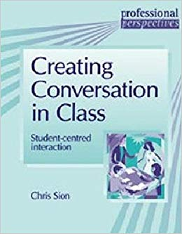 Creating Conversation in Class - Student - Centred Speaking - фото книги