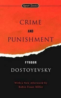 Crime And Punishment. Signet Classics - фото книги