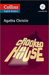 Crooked House : B2 - фото обкладинки книги