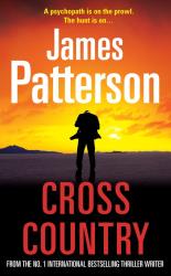 Cross Country : (Alex Cross 14) - фото обкладинки книги