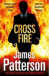 Cross Fire : (Alex Cross 17) - фото обкладинки книги