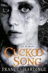 Cuckoo Song - фото обкладинки книги
