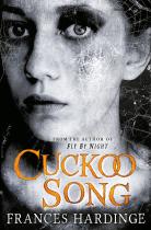 Книга Cuckoo Song