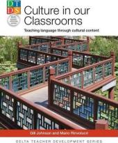 Culture Our Classrооm - фото обкладинки книги
