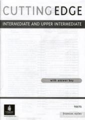 Посібник Cutting Edge Intermediate/Upper Intermediate Tests