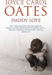 Daddy Love - фото обкладинки книги