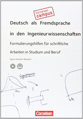 DaF in den Ingenieurwissenschaften Buch mit CD-ROM - фото книги