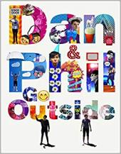 Dan and Phil Go Outside - фото обкладинки книги