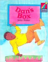 Dan's Box Level 2 ELT Edition - фото обкладинки книги