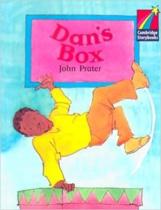 Аудіодиск Dan's Box Level 2 ELT Edition