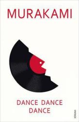 Dance Dance Dance - фото обкладинки книги