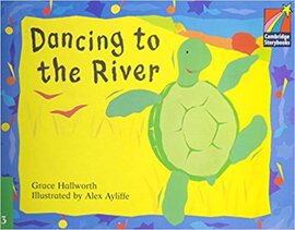Посібник Dancing to the River ELT Edition
