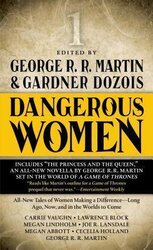 Dangerous Women 1 - фото обкладинки книги
