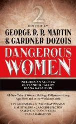 Dangerous Women 2 - фото обкладинки книги