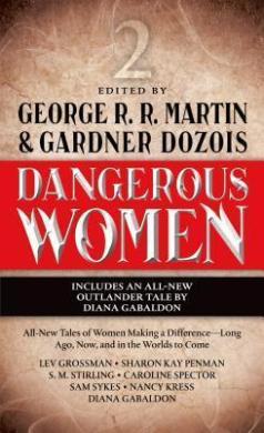 Dangerous Women 2 - фото книги