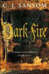 Dark Fire. Book 2 - фото обкладинки книги