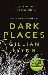Dark Places - фото обкладинки книги