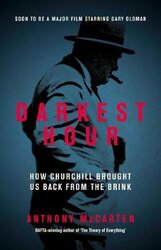 Darkest Hour : How Churchill Brought us Back from the Brink - фото обкладинки книги