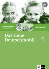 Das neue deutschmobil 1 Wrterheft - фото обкладинки книги