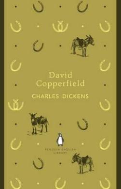 David Copperfield - фото книги