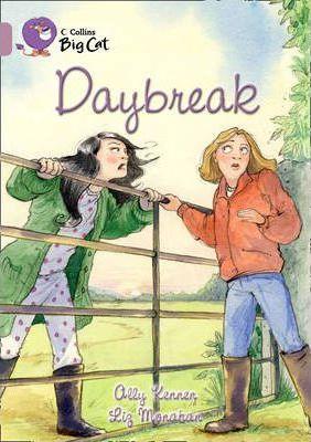 Книга Daybreak