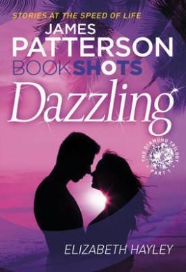 Dazzling : BookShots - фото книги
