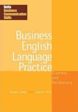 DBC: BUS ENGLISH LANGUAGE PRACT - фото книги