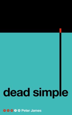 Dead Simple - фото книги