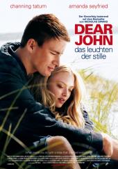 Dear John (Film Tie-In) - фото обкладинки книги