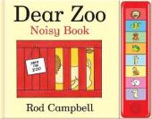 Dear Zoo. Noisy Book - фото обкладинки книги