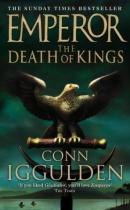 Книга для вчителя Death of kings