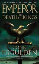 Книга Death of kings