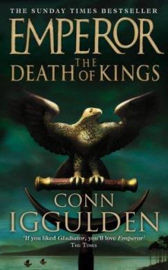 Death of kings - фото книги