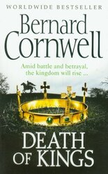 Death of Kings - фото обкладинки книги