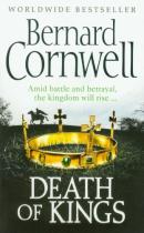 Книга Death of Kings