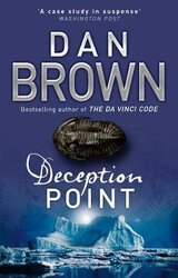 Deception Point - фото обкладинки книги