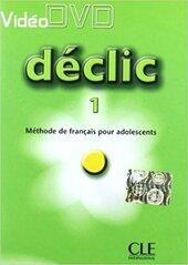 Declic 1. Video DVD - фото обкладинки книги