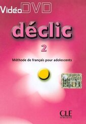Declic 2. Video DVD - фото обкладинки книги